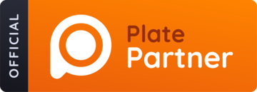 Plate Partner Badge V1.0